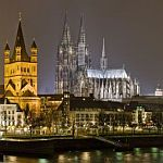 Cologne Dom photo